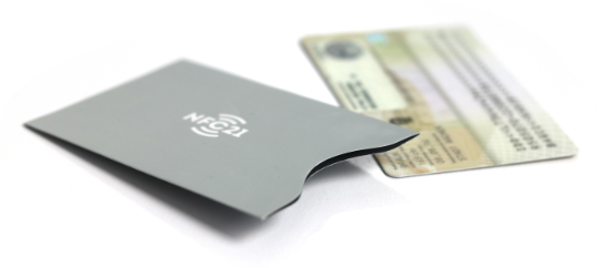 Neuer Personalausweis Mit Rfid Nfc Chip Nfc Tag Shop De