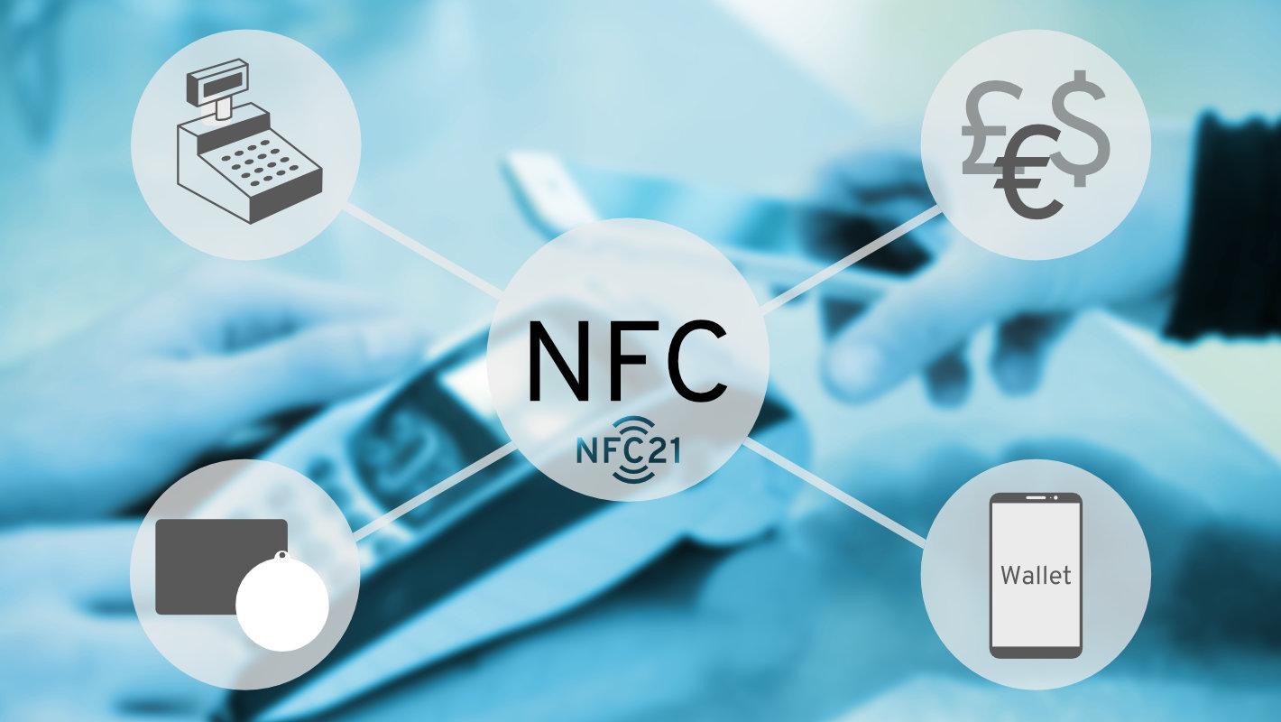 NFC-Kassensysteme